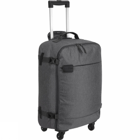 Craghoppers Commuter Cabin Luggage 40L Quarry Grey