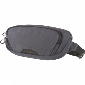 Lifeventure RFiD Hip Pack 2 Dark Grey