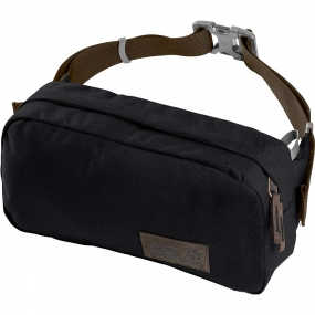 Jack Wolfskin Langley Waist Pack Black