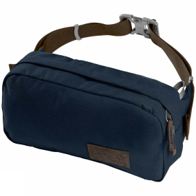 Jack Wolfskin Langley Waist Pack Night Blue