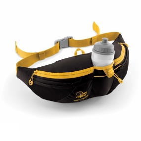 Lowe Alpine Lightflite Hydro Belt Pack Anthracite