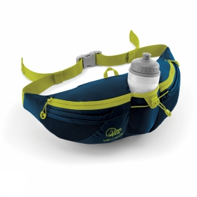 Lowe Alpine Lightflite Hydro Belt Pack Azure