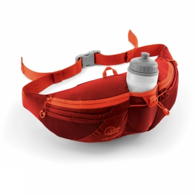 Lowe Alpine Lightflite Hydro Belt Pack Auburn