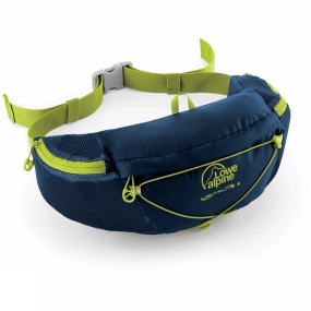 Lowe Alpine Lightflite 5 Belt Pack Azure