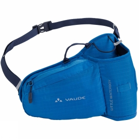 Vaude Little Waterboy Waist Pack Radiate Blue