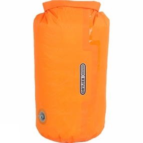 Ortlieb Compression Dry Bag with Valve 7L