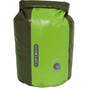 Ortlieb Dry Bag PD350 with Valve 7L