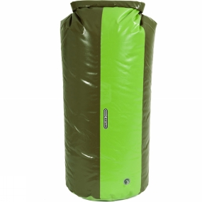 Ortlieb Dry Bag PD350 with Valve 79L Olive/Lime