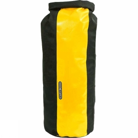 Ortlieb Ortlieb Dry Bag PS490 22L Black/Sun Yellow