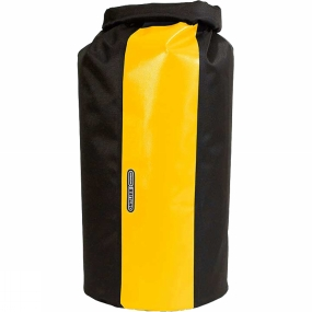 Ortlieb Ortlieb Dry Bag PS490 35L Black/Sun Yellow