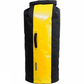 Ortlieb Ortlieb Dry Bag PS490 79L Black/Sun Yellow