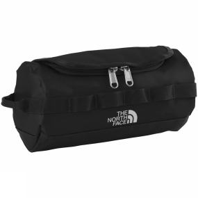 The North Face Base Camp Travel Canister (Small) Black