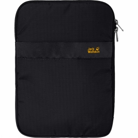Jack Wolfskin E-Protect 10in Pouch Black