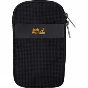 Jack Wolfskin Smart Protect 5in Pouch Black