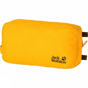 Jack Wolfskin All-In 2.5 Pouch Burly Yellow
