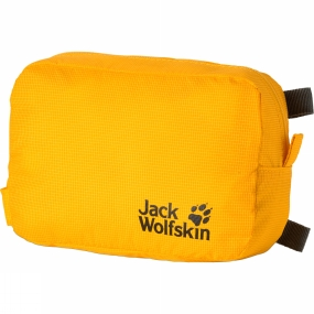 Jack Wolfskin All-In 1 Pouch Burly Yellow