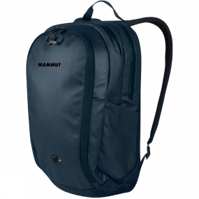 Mammut The Seon Shuttle 22L Rucksack from Mammut is In dependence on Mammut head office in the Swiss town of Seon, these backpacks are simply made for modern working life. Their robust design makes them ageless companions on daily commutes. The