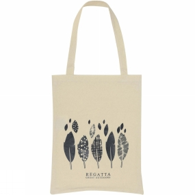 Regatta Canvas Tote Bag