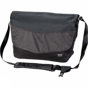 Jack Wolfskin Jack Wolfskin Wool Tech Messenger Phantom