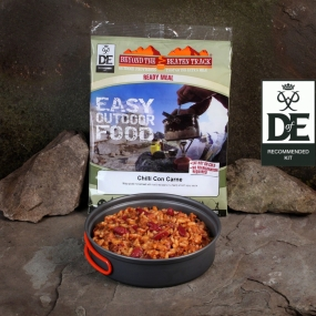 Beyond The Beaten Track Ready Meal Chilli Con Carne No Colour