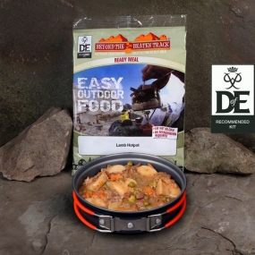 Beyond The Beaten Track Ready Meal Lamb Hotpot No Colour