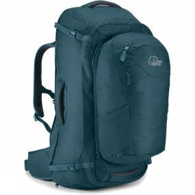 Lowe Alpine Womens AT Voyager ND 50+15 Travel Pack