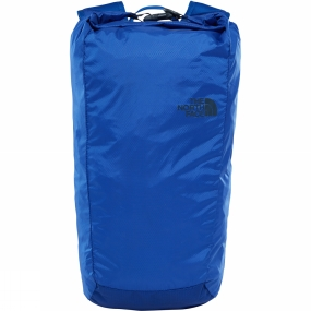 The North Face Flyweight Roll-Top Bag