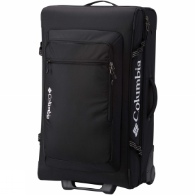 Columbia Input 28 Inch Roller Bag Black