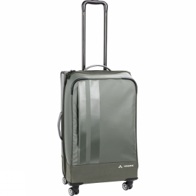Vaude Timok 65 Trolley Olive