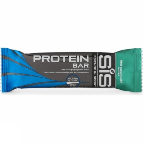 SiS Rego Protein Bar Chocolate & Mint 55g No Colour