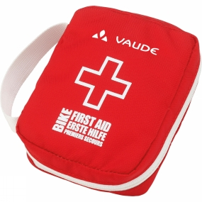 Vaude First Aid Kit Bike Essential Red / White