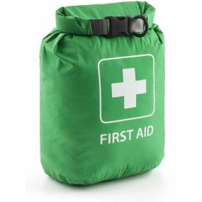 Lowe Alpine First Aid Drybag Large Green