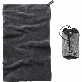 Craghoppers Microfibre Travel Towel Extra Large Grey