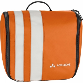 Vaude Benno Wash Bag Orange