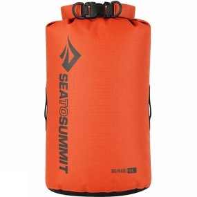 Sea to Summit Big River Dry Bag 13L Red