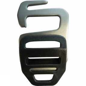 Lowe Alpine 20mm Loadlocker II Buckle