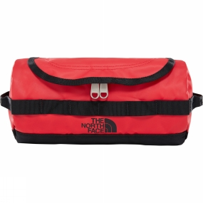 The North Face Base Camp Travel Canister (Small) TNF Red