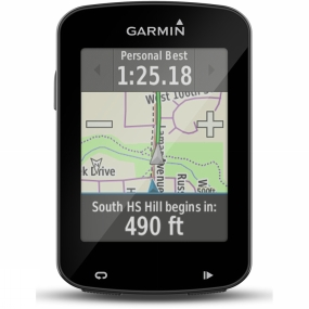 Garmin Edge 820 Black