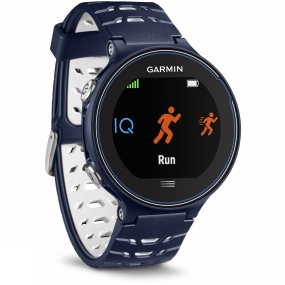 garmin forerunner 630 gps sport watch midnight blue