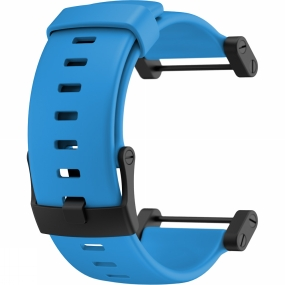 Suunto Core Flat Strap Blue Crush