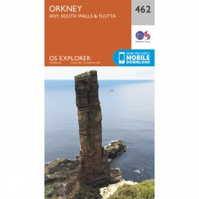 explorer-map-462-orkney-hoy-south-walls-flotta