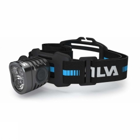 Silva Exceed 2X Headtorch
