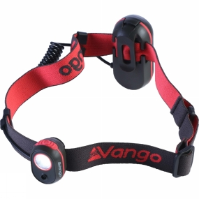 Vango Flux Headtorch
