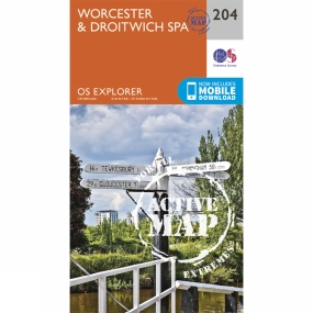 active-explorer-map-204-worcester-droitwich-spa