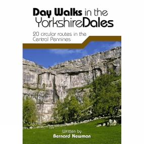 Vertebrate Publishing Vertebrate Publishing Day Walks in the Yorkshire Dales No Colour