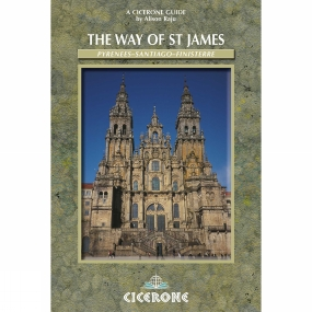 Cicerone The Way of St James