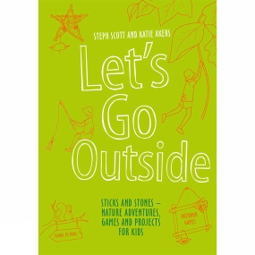Pavilion Pavilion Let's Go Outside 1st Edition