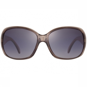 Product image of Sinner Amos Sunglasses Crystal Grey/Smoke Gradient