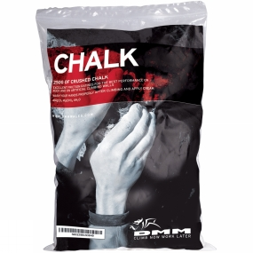 DMM DMM Crushed Chalk 250g Bag No Colour