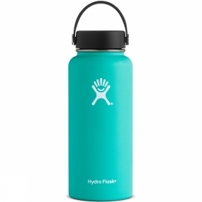Hydro Flask Hydro Flask Wide Mouth 32oz Flask Mint